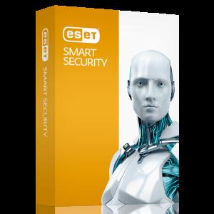 Антивирусна програма ESET Internet Security - 1 раб. ст. 1-год. лиценз