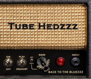 Tube Hedzzz - Back To The Bluezzz